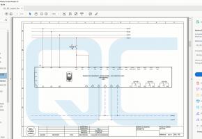 Exportar PDF com marca d'água