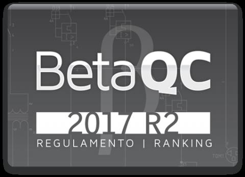 Ranking BETA QC 2017 R2