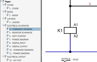 Features | QC Electrical CAD